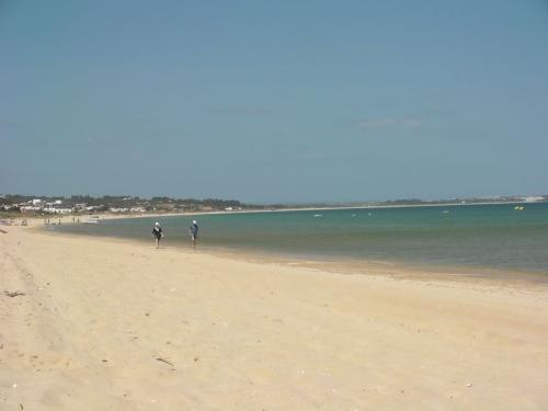 Meia Praia Beacj