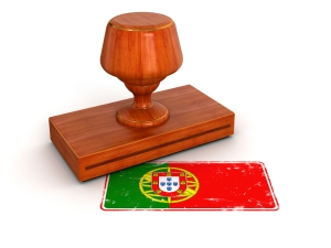 Portuguese-Stamp-Portuguese-Documents